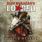 Duff McKagan's Loaded - Wasted Heart e.p.