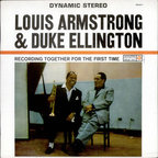 Duke Ellington - Recording Together For The First Time