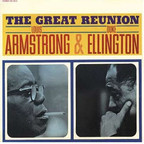 Duke Ellington - The Great Reunion