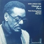 Duke Jordan Trio - Change A Pace