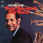 Duke Pearson's Big Band - Introducing Duke Pearson's Big Band