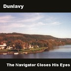 Dunlavy - The Navigator Closes His Eyes