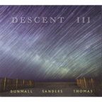 Dunmall · Sanders · Thomas - Descent III