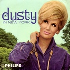 Dusty Springfield - Dusty In New York