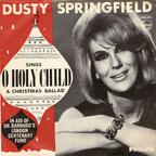 Dusty Springfield - O Holy Child · A Christmas Ballad