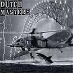 Dutch Masters - Mississippi Helicopter Shark Attack
