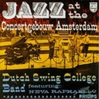 Dutch Swing College Band - Jazz At The Concertgebouw Amsterdam