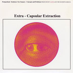 Earth - Extra-Capsular Extraction