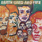 Earth Wind And Fire - s/t