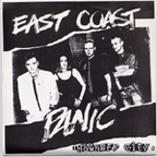 East Coast Panic - Nowhere City