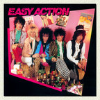 Easy Action (SE) - s/t