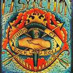 Easy Action (US) - Friends Of Rock And Roll