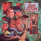 Easy Action (US) - s/t