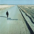 Echo And The Bunnymen - What Are You Going To Do With Your Life?