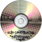 Echo Constructor - Shitty Demo