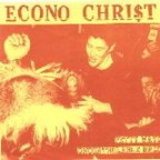 Econochrist - The Detonators