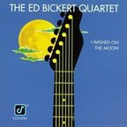 Ed Bickert Quartet - I Wished On The Moon