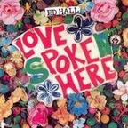Ed Hall - Love Poke Here