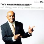 Ed Thigpen Rhythm Features - It's Entertainment!