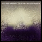 Eddie Gomez - Further Explorations