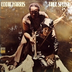 Eddie Harris - Free Speech