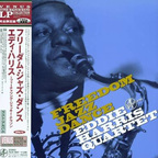 Eddie Harris Quartet - Freedom Jazz Dance