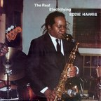 Eddie Harris - The Real Electrifying