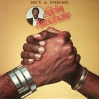 Eddie Kendricks - He's A Friend