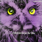 Eddie Shu Quartet - I Only Have Eyes For Shu