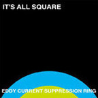 Eddy Current Suppression Ring - It's All Square