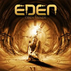 Eden (UK) - Open Minds
