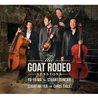 Edgar Meyer - The Goat Rodeo Sessions