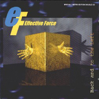 Effective Force - Back And To The Left