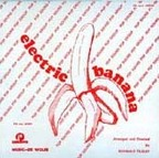Electric Banana - s/t
