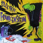 Electric Frankenstein (US) - Not Wit' You