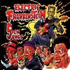 Electric Frankenstein (US) - Sick Songs