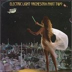 Electric Light Orchestra Part Two - s/t