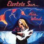 Electric Sun - Fire Wind
