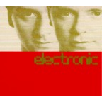 Electronic - s/t
