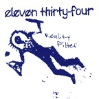 Eleven Thirty-Four - Reality Filter