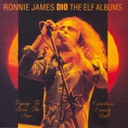 Elf (US) - The Elf Albums (released by Ronnie James Dio)