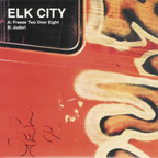 Elk City - Freeze Two Over Eight