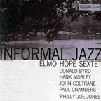 Elmo Hope Sextet - Informal Jazz