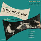Elmo Hope Trio - Introducing The Elmo Hope Trio
