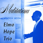 Elmo Hope Trio - Meditations