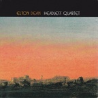 Elton Dean - Headless Quartet