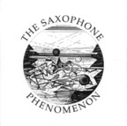 Elton Dean, Paul Rogers, Mark Sanders - The Saxophone Phenomenon
