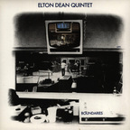 Elton Dean Quintet - Boundaries