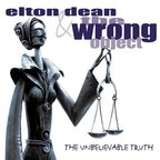 Elton Dean - The Unbelievable Truth