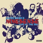 Elton Dean's Ninesense - Live At The BBC